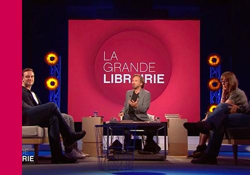 La grande libraire du 20 mai 2020