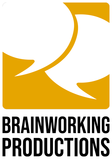 Logo Brainworking Productions